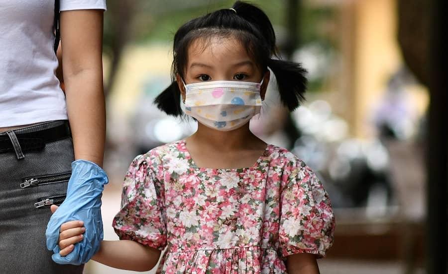 Niños presentan síntomas neurológicos por enfermedad relacionada al COVID-19