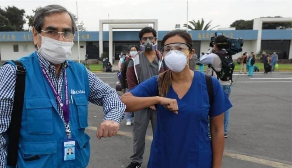 Ministro de Salud afirma que negociación de la vacuna Sputnik V está a punto de cerrarse