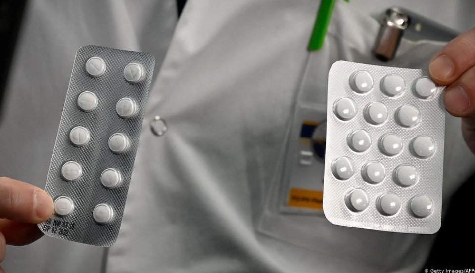 COVID-19: Laboratorios desarrollan pastillas para tratar el coronavirus
