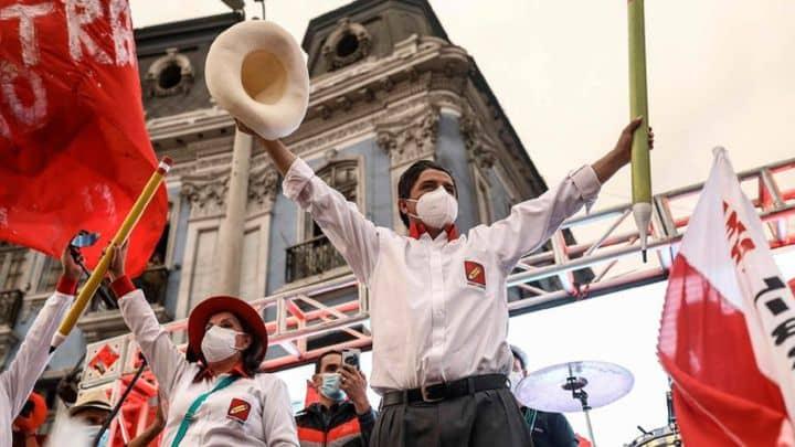 Elecciones 2021: Perú Libre asegura que no confiscará propiedades de llegar el poder