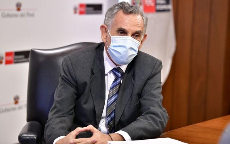 """Pedro Francke sobre la Asamblea Constituyente: """"No es una prioridad en este momento"""""""