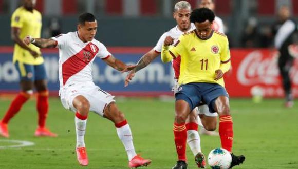 Perú vs. Colombia: ¿Quién es el favorito de las casas de apuestas?