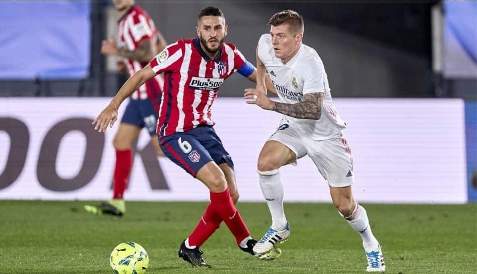 Real Madrid vs. Atlético de Madrid: Hora y canal para ver el Derbi de LaLiga Santander