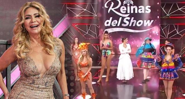 Reinas del Show: Conoce quiénes serán las participantes de esta nueva temporada