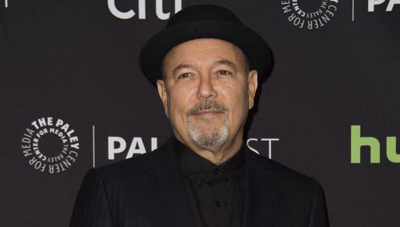 Rubén Blades denuncia la desaparición de su músico durante protesta en Cuba