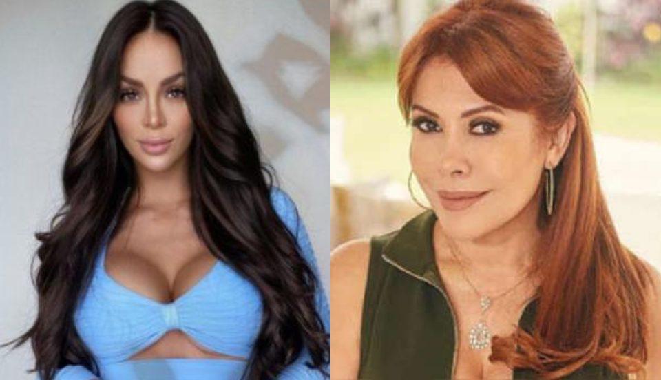 """Sheyla Rojas asegura que """"jamás"""" cobró 20 mil dólares a Magaly Medina por una entrevista"""