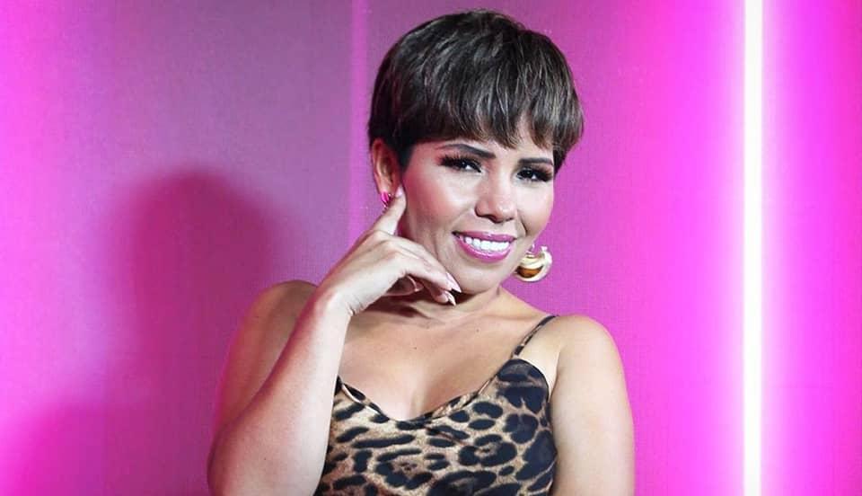 Súsan Ochoa lanza su segundo álbum musical llamado 'Mujer'