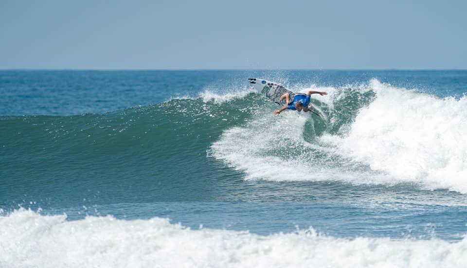 Tokio 2020: surfista Miguel Tudela es el último clasificado a los Juegos Olímpicos