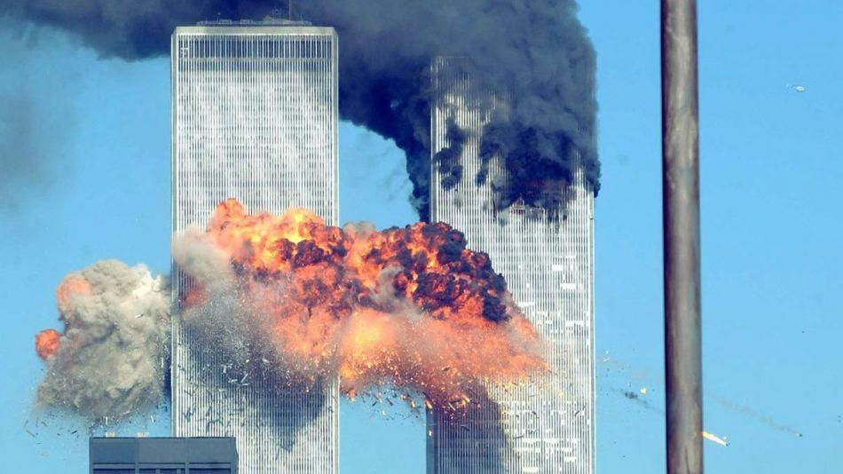 11 de septiembre: se cumplen 20 años del atentado más grande en Estados Unidos