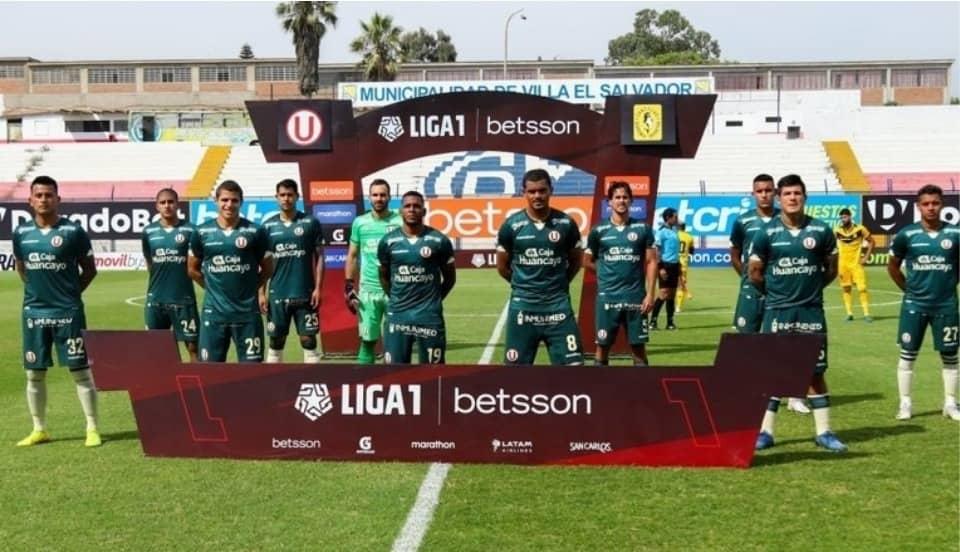 Universitario: Tres jugadores superaron el COVID-19