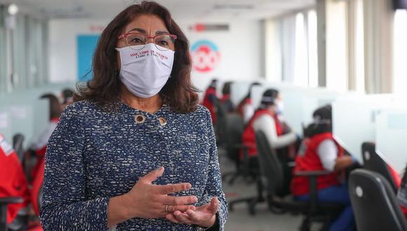 Adquisición de 37 millones de vacunas de Sinopharm necesita certificación condicional