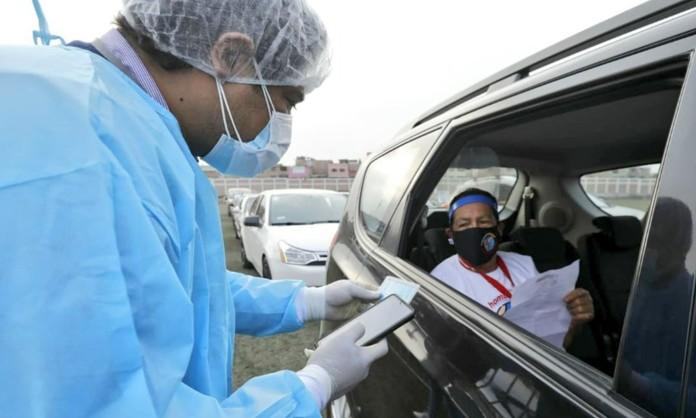 Vacunacar en Lima y Callao: Las 7 sedes atenderán 36 horas seguidas