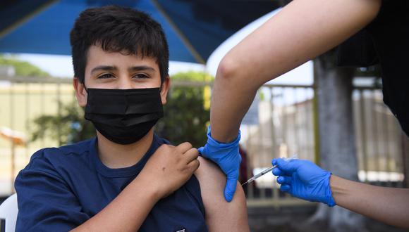 COVID-19: Adolescentes de 12 años a más con cáncer serán vacunados el martes 27 de julio