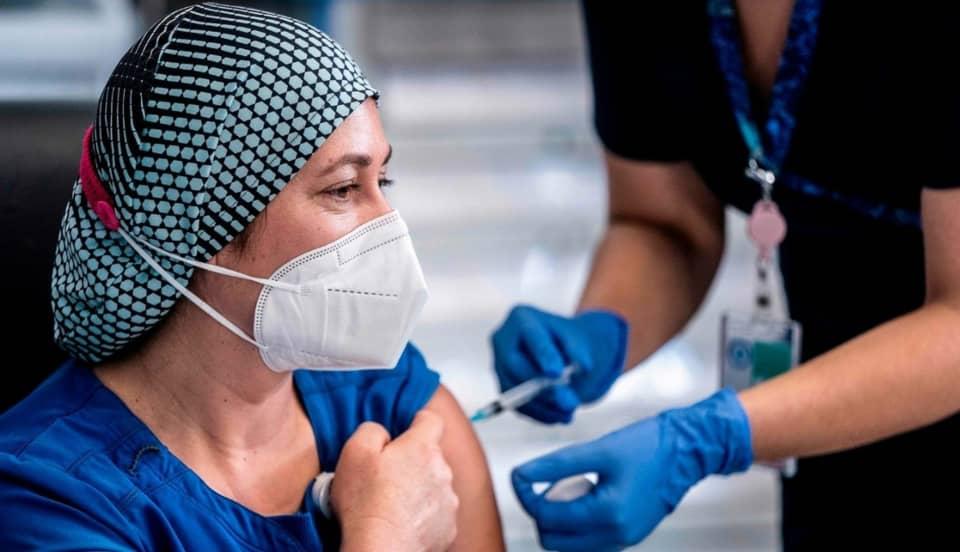 Perú-vacuna