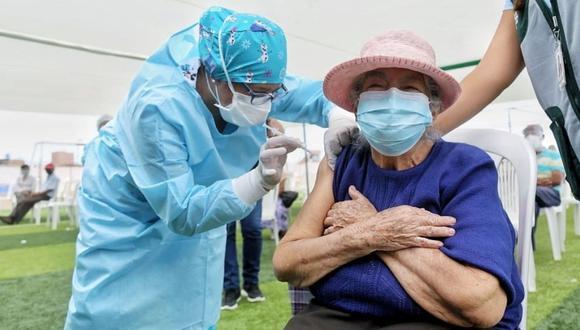 Minsa retomará importación de vacunas contra el COVID-19 del laboratorio Sinopharm
