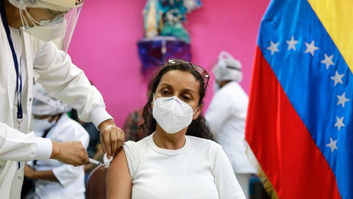 Venezuela registra dos casos de la variante Delta de la COVID-19