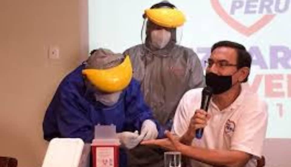 Congreso citará a ministra Pilar Mazzetti para que explique sobre vacunación de Martín Vizcarra