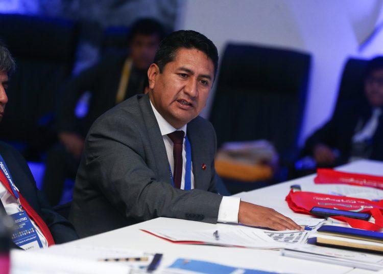 Vladimir Cerrón: TC rechaza  demanda del exgobernador regional que pretendía anular su condena