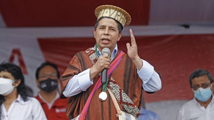 Pedro Castillo se reunirá con autoridades regionales y locales del Vraem