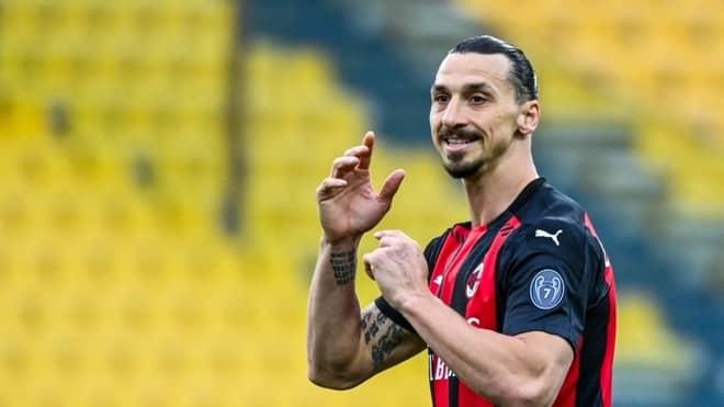 !Zlatan Ibrahimovic podría ser sancionado con tres años sin jugar!