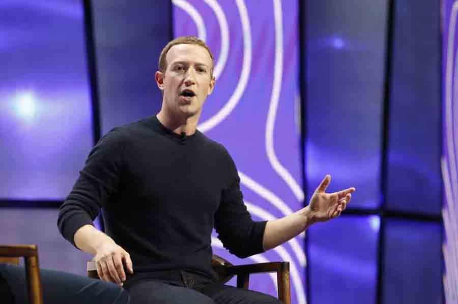 Mark Zuckerberg pretende crear para el 2030 gafas para teletransportarse a cualquier lugar
